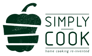 simply cook logo