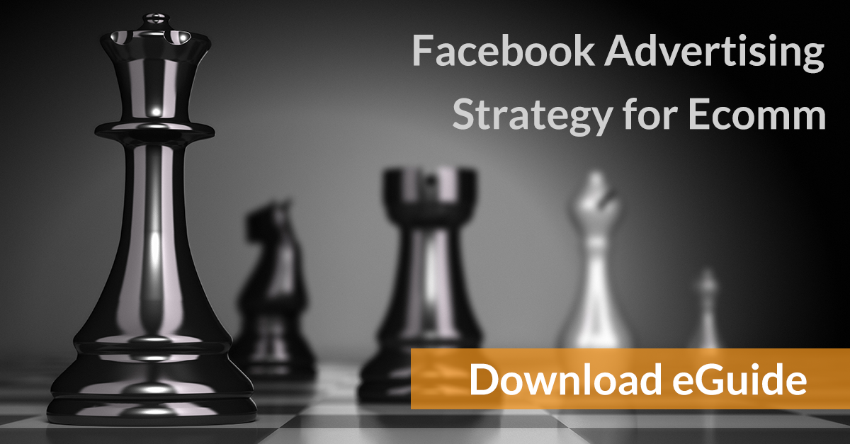 Facebook Advertising Strategy eGuide