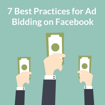 facebook bidding strategy