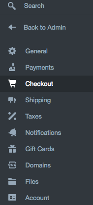shopify-checkout-menu