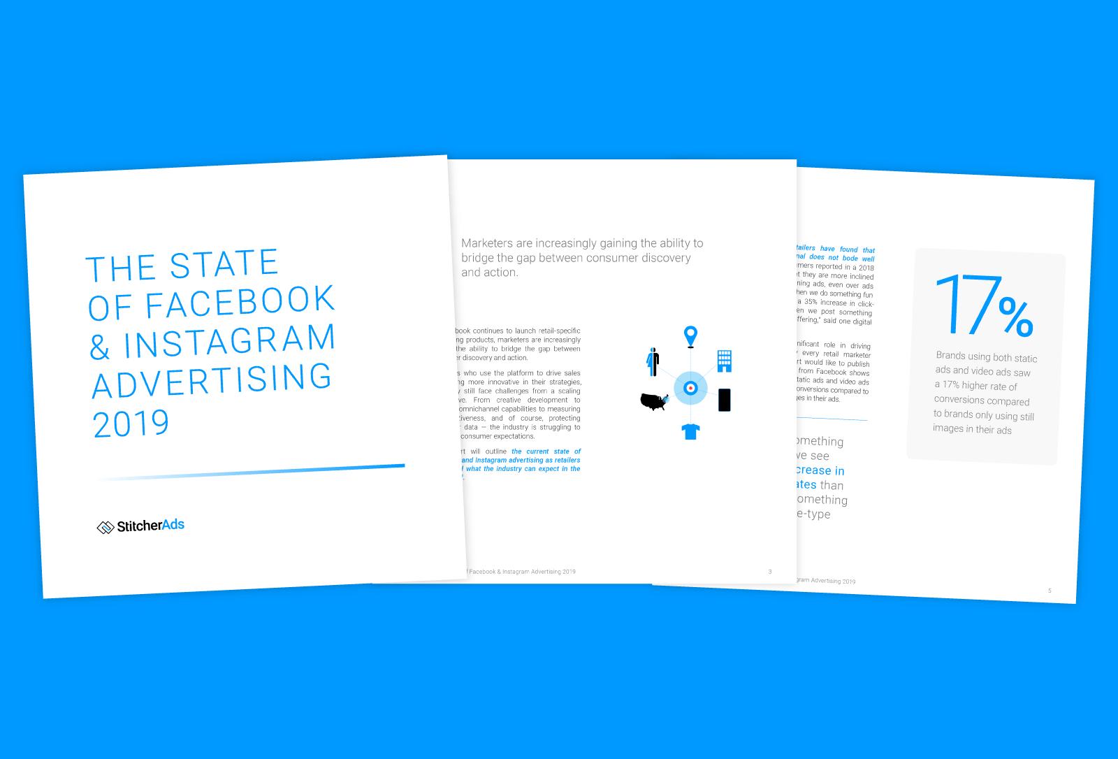 2019 state of facebook & instagram advertising
